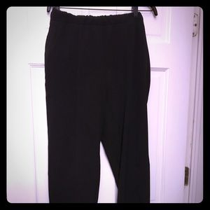 Chico's zenergy Cropped pants